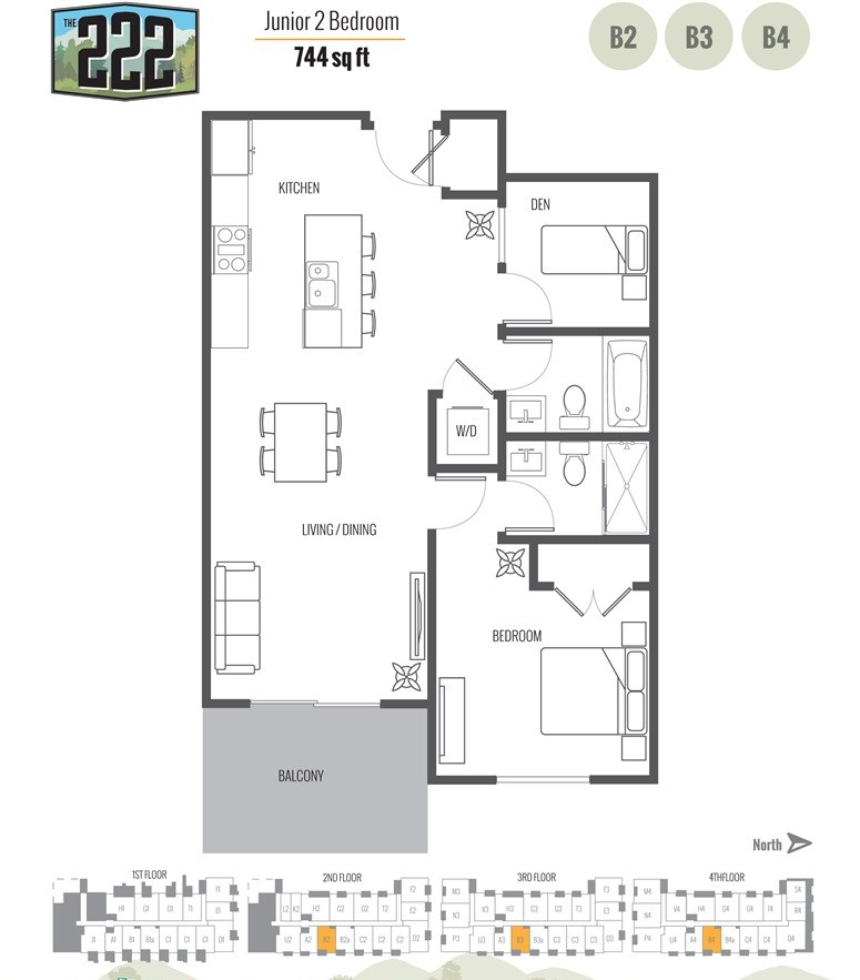 FEATURED LISTING: PH2 - 12320 222 Street Maple Ridge