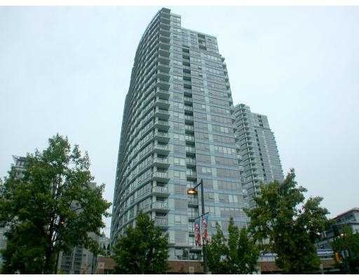 "Main Photo: 2209 939 EXPO Boulevard in Vancouver: Downtown VW Condo for sale in ""THE MAX 2"" (Vancouver West)  : MLS® # V812876"