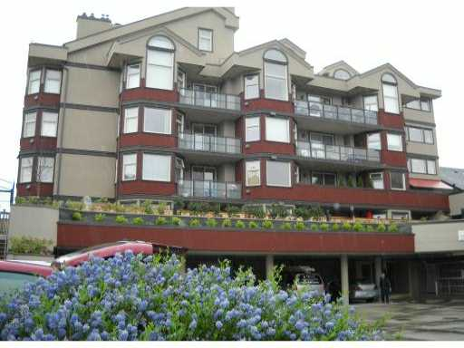 "Main Photo: A108 4811 53RD Street in Ladner: Hawthorne Condo for sale in ""LADNER POINT"" : MLS(r) # V836152"