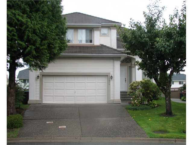 Main Photo: 3174 SKEENA Street in Port Coquitlam: Riverwood House for sale : MLS® # V851265