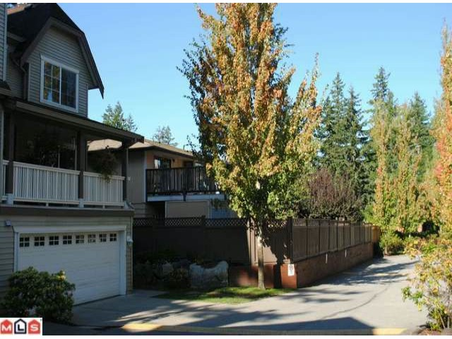 "Main Photo: 73 15355 26TH Avenue in Surrey: King George Corridor Townhouse for sale in ""SOUTHWIND"" (South Surrey White Rock)  : MLS® # F1025004"