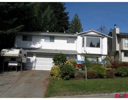 Main Photo: 32307 BEAVER Drive in Mission: Mission BC House for sale : MLS® # F2833595