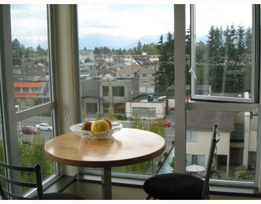 "Photo 6: 801 7077 BERESFORD Street in Burnaby: Highgate Condo for sale in ""CITY CLUB"" (Burnaby South)  : MLS(r) # V748083"