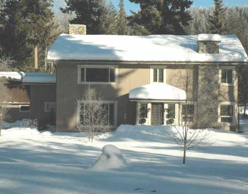 "Main Photo: 6896 BENCH Drive in Prince_George: Nechako Bench House for sale in ""NECHAKO BENCH"" (PG City North (Zone 73))  : MLS®# N189668"