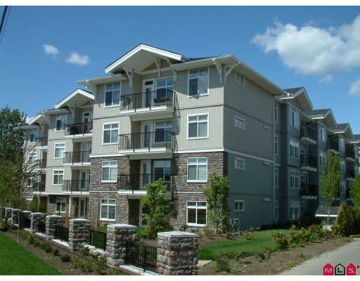 "Main Photo: 111 33255 OLD YALE Road in Abbotsford: Central Abbotsford Condo for sale in ""THE BRIXTON"" : MLS® # F2906099"