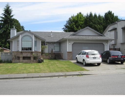 Main Photo: 12060 232B Street in Maple_Ridge: East Central House for sale (Maple Ridge)  : MLS® # V778654