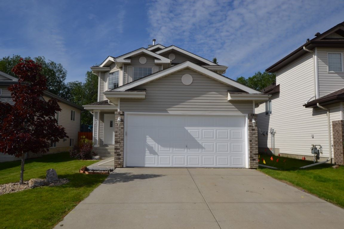 FEATURED LISTING: 94 Naples Way St. Albert