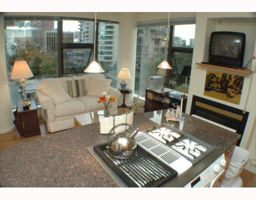 "Photo 5: 701 1723 ALBERNI Street in Vancouver: West End VW Condo for sale in ""THE PARK"" (Vancouver West)  : MLS(r) # V788776"
