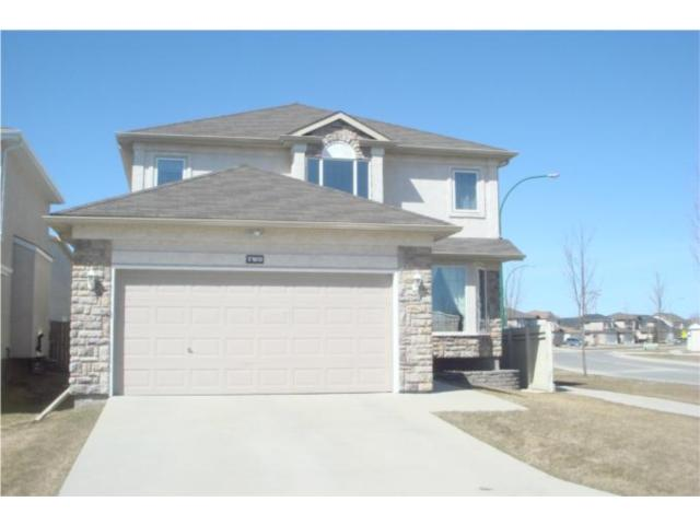 Main Photo: 2 Knightswood Court in WINNIPEG: Fort Garry / Whyte Ridge / St Norbert Residential for sale (South Winnipeg)  : MLS® # 1005695