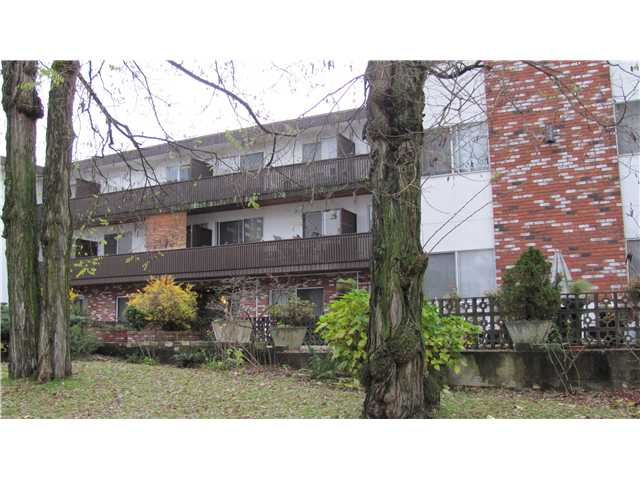 FEATURED LISTING: 306 - 910 5TH Avenue New Westminster
