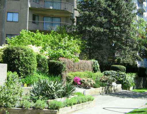 "Main Photo: 407 1045 Haro Street in Vancouver: West End VW Condo for sale in ""CITYVIEW"" (Vancouver West)  : MLS® # V588720"