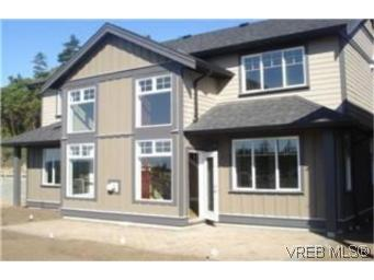 Photo 8: 2391 Echo Valley Drive in VICTORIA: La Bear Mountain Single Family Detached for sale (Langford)  : MLS(r) # 256578
