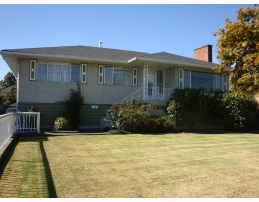 Main Photo: 10531 NO 2 Road in Richmond: Steveston North House for sale : MLS® # V785771