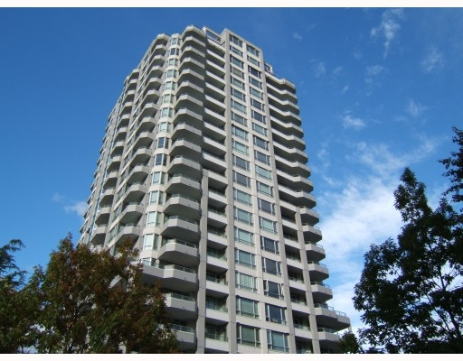 "Main Photo: 750 4825 HAZEL Street in Burnaby: Forest Glen BS Condo for sale in ""THE EVERGREEN"" (Burnaby South)  : MLS® # V790420"
