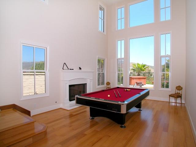 Photo 4: RANCHO SANTA FE Home for sale or rent : 3 bedrooms : 8109 Lamour in San Diego