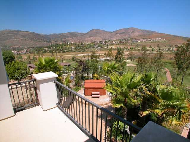 Photo 3: RANCHO SANTA FE Home for sale or rent : 3 bedrooms : 8109 Lamour in San Diego