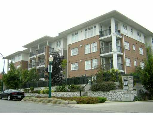"Main Photo: 405 995 W 59TH Avenue in Vancouver: South Cambie Condo for sale in ""CHURCHILL GARDENS"" (Vancouver West)  : MLS®# V846861"