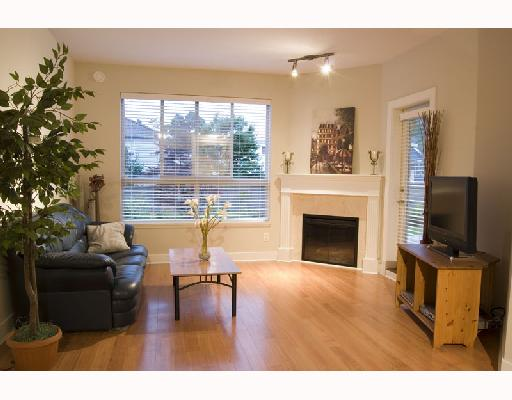 "Main Photo: 104 3895 SANDELL Street in Burnaby: Central Park BS Condo for sale in ""CLARKE HOUSE"" (Burnaby South)  : MLS® # V737100"