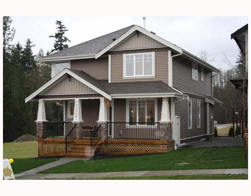 Main Photo: 23735 KANAKA Way in Maple_Ridge: Cottonwood MR House for sale (Maple Ridge)  : MLS® # V744496