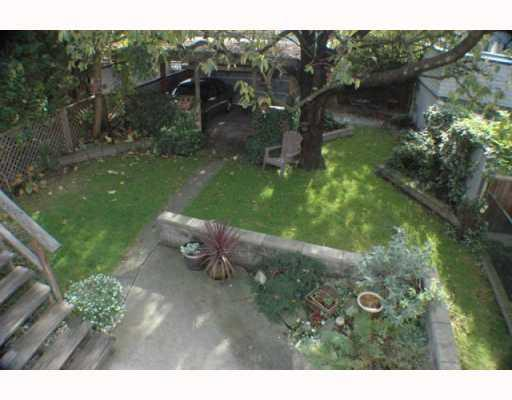 Photo 10: 1916 KITCHENER Street in Vancouver: Grandview VE House for sale (Vancouver East)  : MLS® # V747257