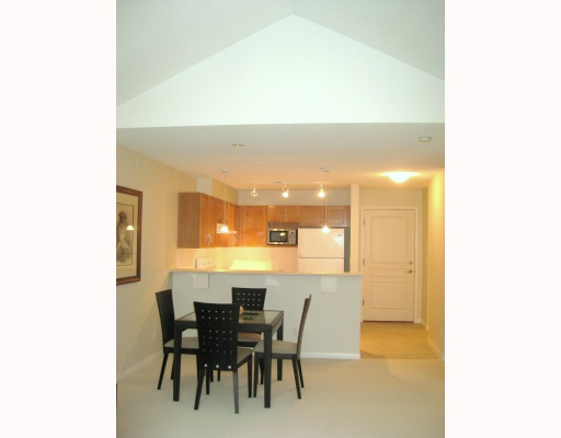 "Photo 5: 415 333 E 1ST Street in North_Vancouver: Lower Lonsdale Condo for sale in ""VISTA WEST"" (North Vancouver)  : MLS® # V766349"