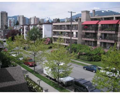 "Photo 1: 415 333 E 1ST Street in North_Vancouver: Lower Lonsdale Condo for sale in ""VISTA WEST"" (North Vancouver)  : MLS® # V766349"