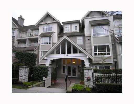 "Photo 9: 415 333 E 1ST Street in North_Vancouver: Lower Lonsdale Condo for sale in ""VISTA WEST"" (North Vancouver)  : MLS® # V766349"
