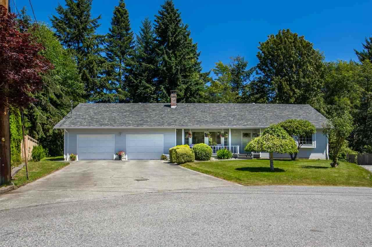 FEATURED LISTING: 1524 CYPRESS Way Gibsons