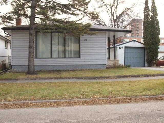 Main Photo:  in WINNIPEG: North Kildonan Residential for sale (North East Winnipeg)  : MLS® # 2950027