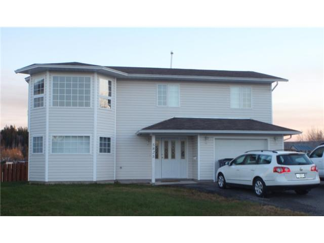 Main Photo: 5825 MOLEDO Place in Prince George: North Blackburn House for sale (PG City South East (Zone 75))  : MLS® # N205824