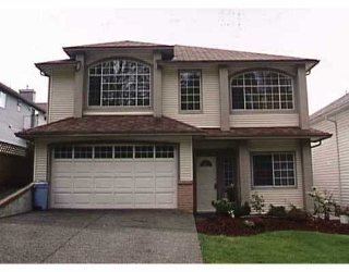 Main Photo: 2316 NACHT AV in Port_Coquitlam: Citadel PQ House for sale (Port Coquitlam)  : MLS(r) # V325360