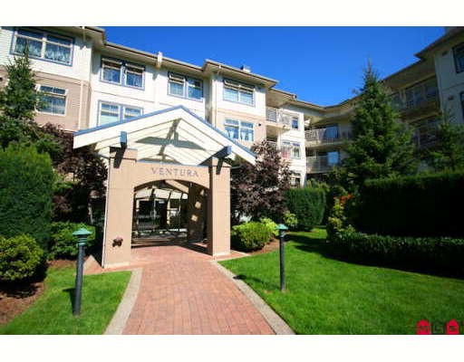 "Main Photo: 412 15210 GUILDFORD Drive in Surrey: Guildford Condo for sale in ""The Boulevard Club"" (North Surrey)  : MLS(r) # F2827151"