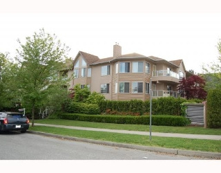 "Main Photo: 309 1009 HOWAY Street in New_Westminster: Uptown NW Condo for sale in ""HUNTINGTON WEST"" (New Westminster)  : MLS®# V769178"