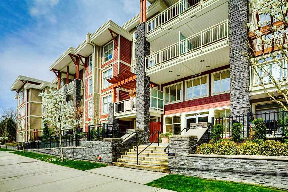 FEATURED LISTING: 401 - 2477 KELLY Avenue Port Coquitlam