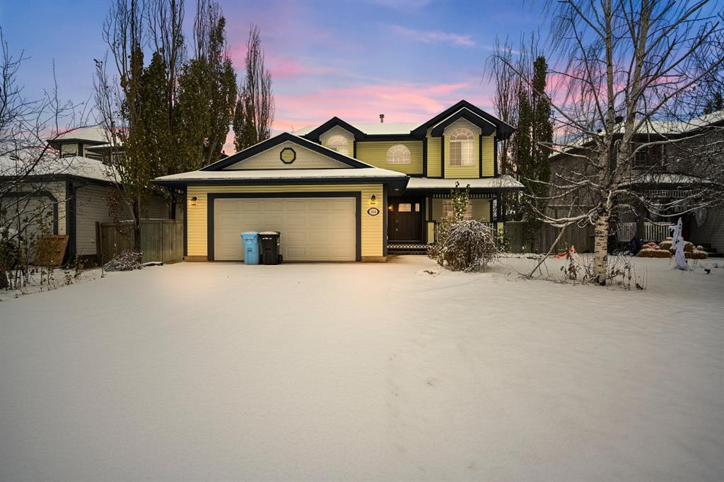 FEATURED LISTING: 144 Breukel Crescent Fort McMurray