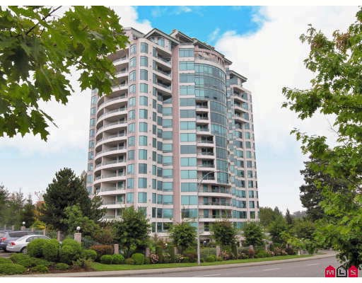 "Main Photo: 1703 33065 MILL LAKE Road in Abbotsford: Central Abbotsford Condo for sale in ""Summit Point"" : MLS® # F2820382"