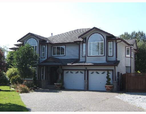 Main Photo: 22736 126B Avenue in Maple_Ridge: East Central House for sale (Maple Ridge)  : MLS®# V732217
