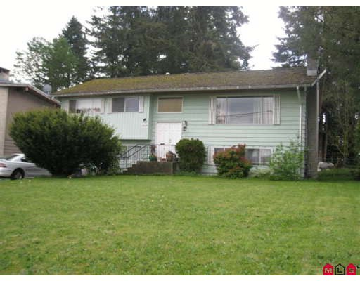 Main Photo: 13510 60TH Avenue in Surrey: Panorama Ridge House for sale : MLS® # F2909984
