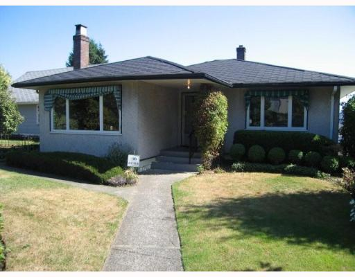 Main Photo: 907 KENT Street in New_Westminster: The Heights NW House for sale (New Westminster)  : MLS® # V778258