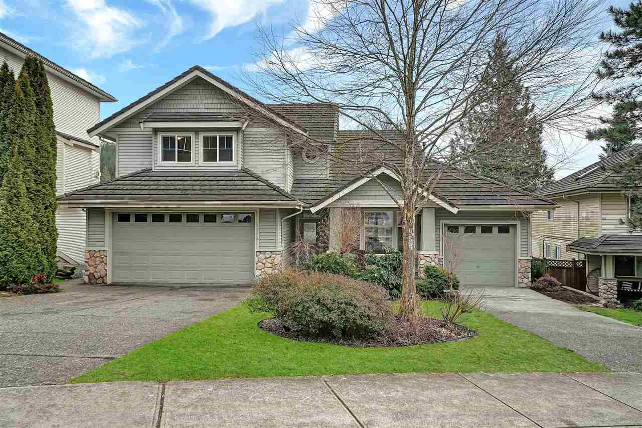 FEATURED LISTING: 13374 MCCAULEY Crescent Maple Ridge