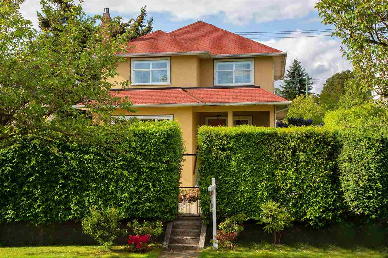 FEATURED LISTING: 2385 16TH Avenue West Vancouver