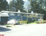 "Main Photo: 12424 PARK Drive in Surrey: Cedar Hills House Duplex for sale in ""ST.HELENS PARK"" (North Surrey)  : MLS® # F1005208"
