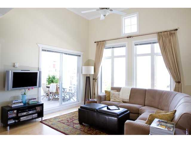 "Main Photo: 410 4280 MONCTON Street in Richmond: Steveston South Condo for sale in ""THE VILLAGE"" : MLS® # V841684"