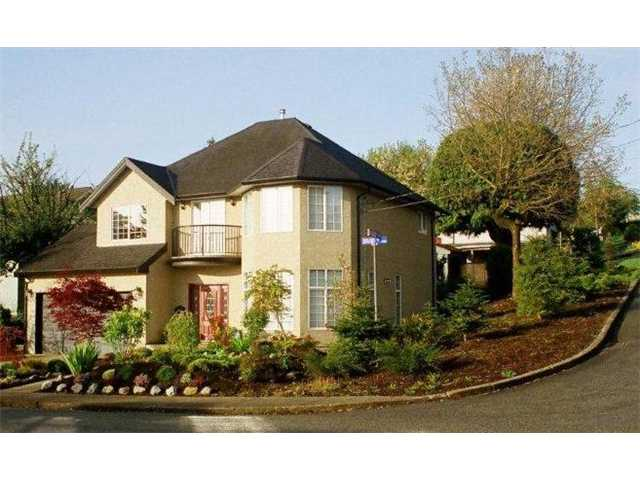 FEATURED LISTING: 438 BRAID Street New Westminster