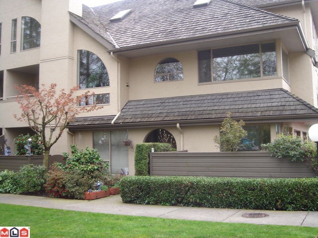 "Main Photo: 17 12172 72ND Avenue in Surrey: West Newton Townhouse for sale in ""Kirkbridge Place"" : MLS®# F1009325"
