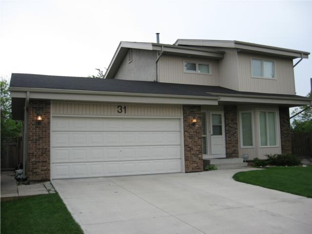Main Photo:  in WINNIPEG: Charleswood Residential for sale (South Winnipeg)  : MLS(r) # 1012486