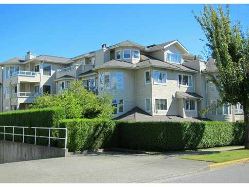 "Main Photo: 201 7620 COLUMBIA Street in Vancouver: Marpole Condo for sale in ""SPRINGS AT LANGARA"" (Vancouver West)  : MLS® # V848324"