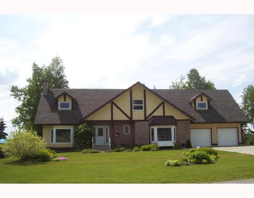 "Main Photo: 2971 RIDGEVIEW Drive in Prince_George: N79PGHW House for sale in ""HART HIGHLANDS"" (N79)  : MLS®# N183889"