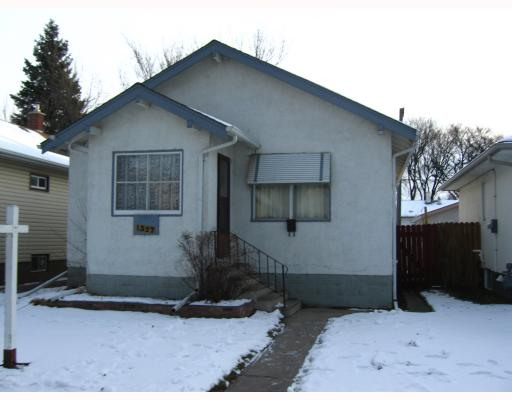 Main Photo: 1327 DOWNING Street in WINNIPEG: West End / Wolseley Residential for sale (West Winnipeg)  : MLS® # 2821532