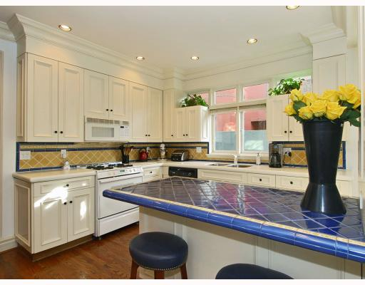 Photo 5: 1786 W 15TH Avenue in Vancouver: Fairview VW House 1/2 Duplex for sale (Vancouver West)  : MLS(r) # V757566